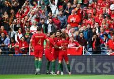 EURO2020が楽しみなポルトガル代表 photo/Getty Images