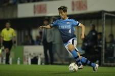 かつてジュビロ磐田でプレイした小林祐希 photo/Getty Images