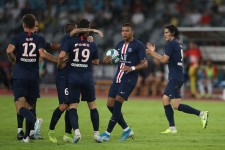 CL制覇を狙うPSG photo/Getty Images