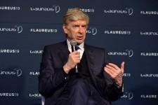 今年のバロンドールに関して自身の意見を明らかにしたヴェンゲル氏 photo/Getty Images