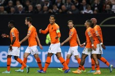 2019年のバロンドール候補最多選出国となったオランダ photo/Getty Images