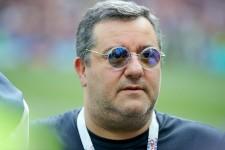 ポグバやイブラヒモビッチなど、多くの有名選手を顧客にもつライオラ氏 photo/Getty Images