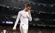 レアルのベイル photo/Getty Images