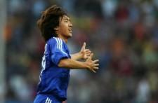 日本代表で活躍してきた中村俊輔 photo/Getty Images