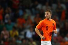世代別オランダ代表でもプレイしてきたコープマイネルス photo/Getty Images