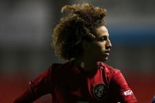 髪型も特徴的なハンニバル photo/Getty Images
