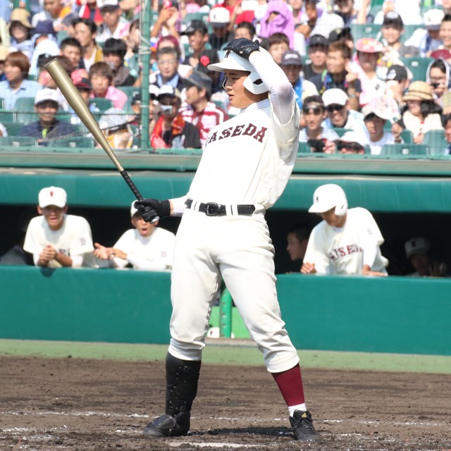 「清宮幸太郎 本塁打」の画像検索結果