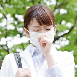 暖かくなっても要注意!「春インフル」流行続く
