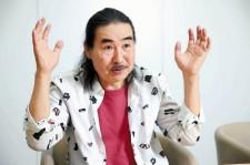 野沢秀行さん=松本拓也撮影