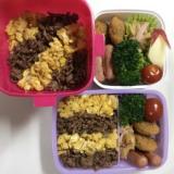「キャラ弁の食中毒」にご注意!…予防3原則を意識