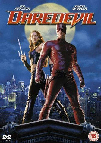 Daredevil - Single Disc Edition [2003] [DVD] by Ben Affleck