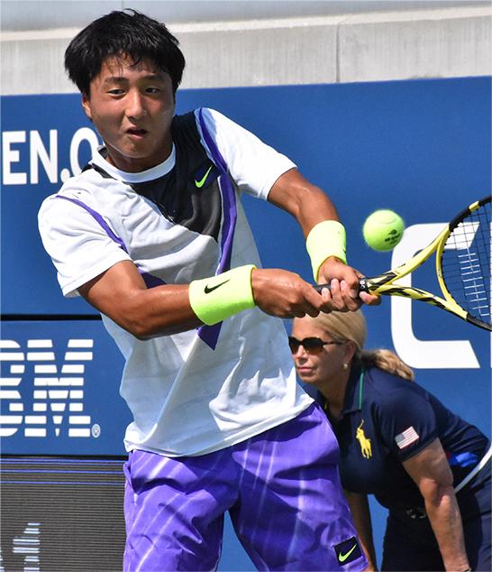 慎太郎 望月 望月慎太郎の出身地は?中学高校や兄弟もテニス選手の家族構成とは