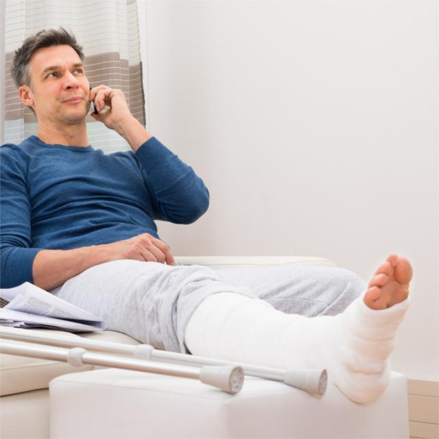 運動会での大人の怪我対策!すり傷から骨折、捻挫やアキレス腱断裂まで応急処置の方法を聞いてみた