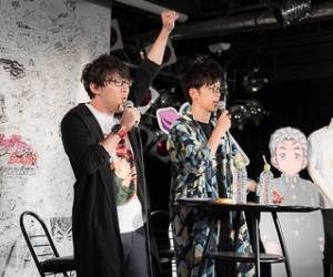 小野友樹と櫻井孝宏