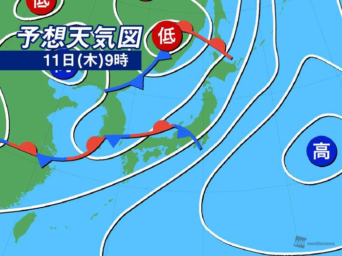 梅雨入り 2020 予想関東