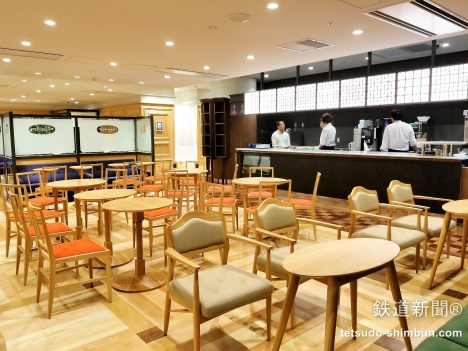「THE ROYAL CAFE YOKOHAMA ザ・ロイヤルカフェ横浜」