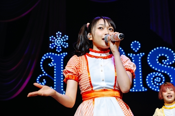 i☆Ris 結成5周年記念Live〜5 years old! Everyone comes together☆〜@かつしかシンフォニーホール
