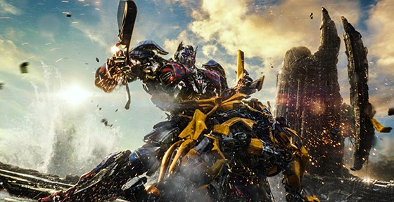 (C)2017 Paramount Pictures. All Rights Reserved. HASBRO, TRANSFORMERS, and all related characters are trademarks of Hasbro.