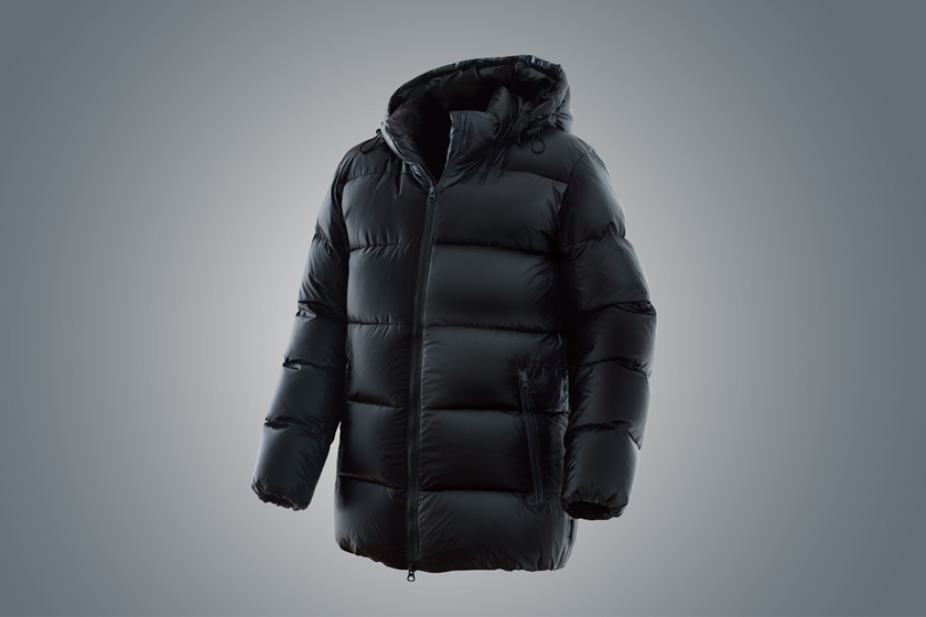 「THE MONSTER SPEC(R) DOWN JACKET」
