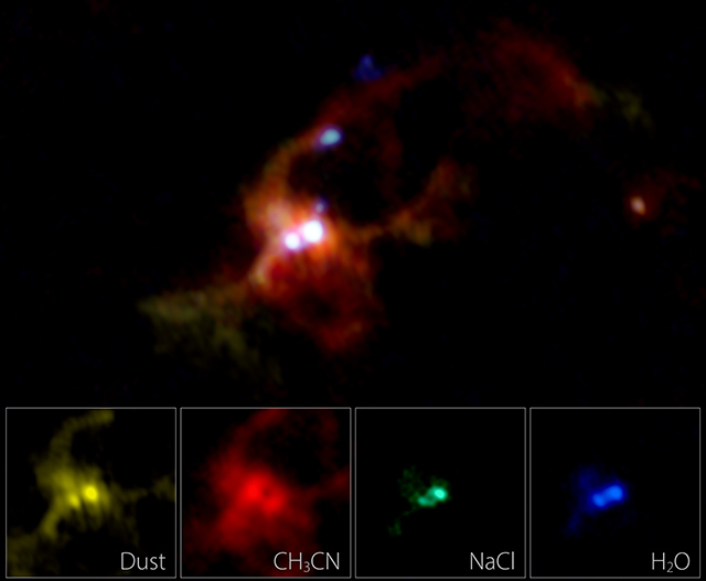 IRAS 16547-4247