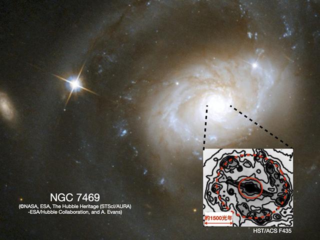 NGC 7469