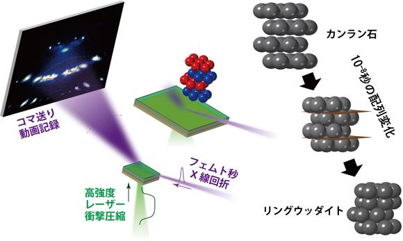 実験の概念図