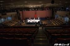 東京都と後楽園ホールの自粛要請によりプロレス・格闘技興行が中止へ