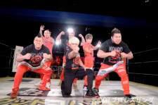 ノア・拳王率いる「金剛」がDDTマットを占拠し社長批判! 高木三四郎は強権発動で6・6に全面対決