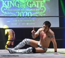 土井成樹は石田凱士への雪辱を果たしKOG決勝進出を決めた