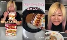 世志琥は日清食品とのコラボシリーズを開始した