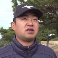 新選手会長・時松隆光のいま「スーツとかゴルフウェア以外を着る機会が増えた」