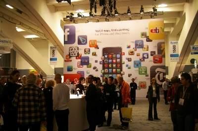 マックワールド(Macworld)2009