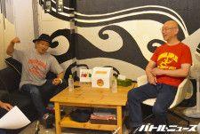 リハビリに励む高山善廣を支援するべく鈴木みのる&山崎一夫が配信トークショーを開催!鈴木「高山とやった初シングルは自分の状況を変えた」