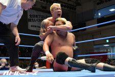 五冠王者・諏訪魔はまさかのチャンピオン・カーニバル3連敗で優勝戦線から脱落