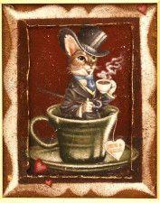 猫愛たっぷりの絵画&グッズが集結!油彩画家・髙橋幸恵さんの作品展が2/11より開催中