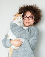 猫の写真にも癒やされる!ネコと食を愛する人に贈る猫沢エミさんのレシピ&エッセイ本『ねこしき』