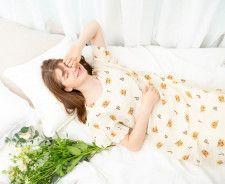 ねこ柄のワンピースやパジャマが可愛いニャ!ポールアンドジョーから夏コレクションが登場