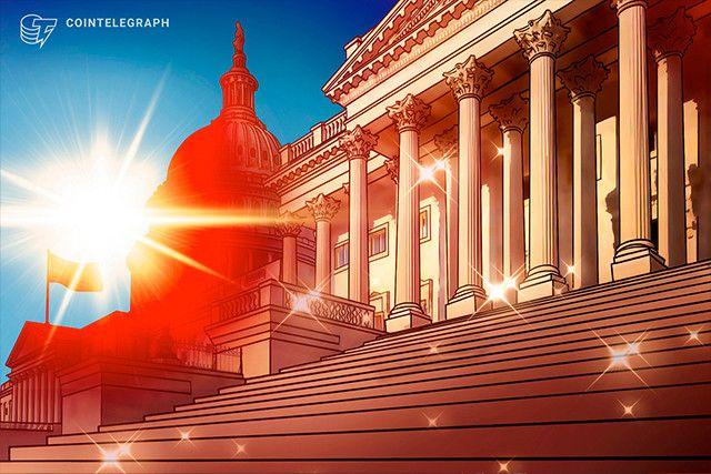 米議会、仮想通貨規制の明確化を目的とした法案を可決