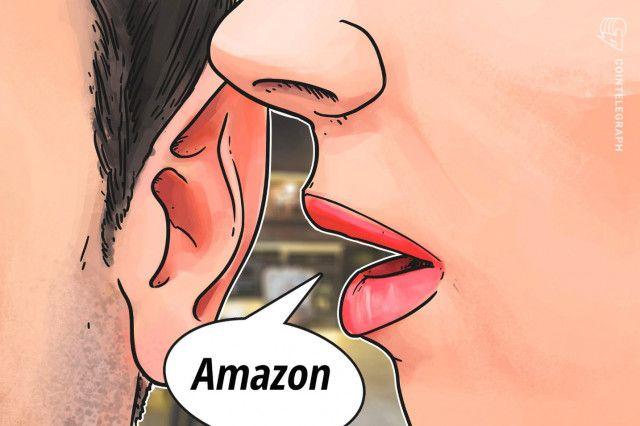 Amazon、ビットコイン決済導入報道を否定