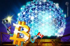 カナダでビットコインETF続々 今度は3iQとコインシェアーズ