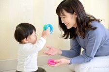 子どもと楽しくお片付け! 「おもちゃ収納」のアイデア集