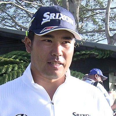 松山英樹「伸ばして行かないとチャンスがない」 首位と6打差で決勝へ