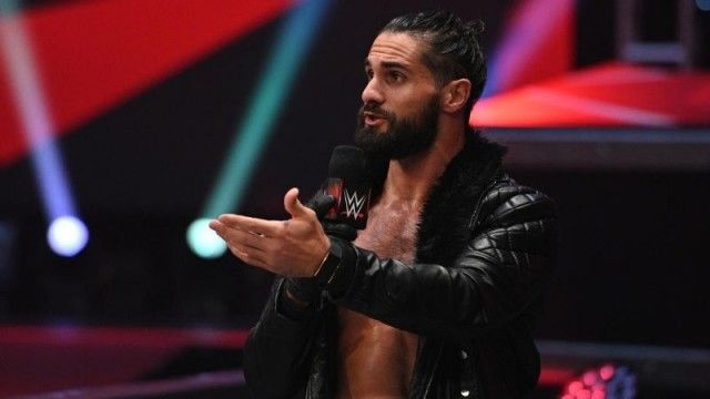 【WWE】ロリンズがオーエンズに「お前は失敗ばかり」と説教