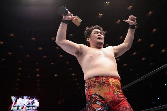 【新日本】『KOPW 2021』争奪戦は矢野がオーエンズからトロフィーを死守!