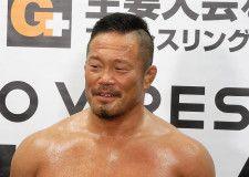 【ノア】杉浦軍の『X』は村上和成!12.29『杉浦軍興行』7vs7イリミネーションマッチに参戦!