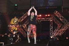 【新日本】『G1 CLIMAX31』矢野が急所蹴りからの丸め込みでKENTAに勝利!「丸焼きになるのはお前の方だKENTA!」