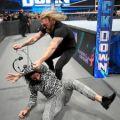 "【WWE】""R指定の男""エッジがセス・ロリンズにヘル・イン・ア・セル戦を要求"