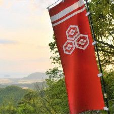 【大河ドラマで話題】姉川合戦の舞台を見渡す戦国時代屈指の山城・小谷城