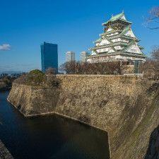広大な水堀と高石垣で鉄壁の防御を誇る大坂城。慶喜はなぜ、この堅城を放棄してしまったのか