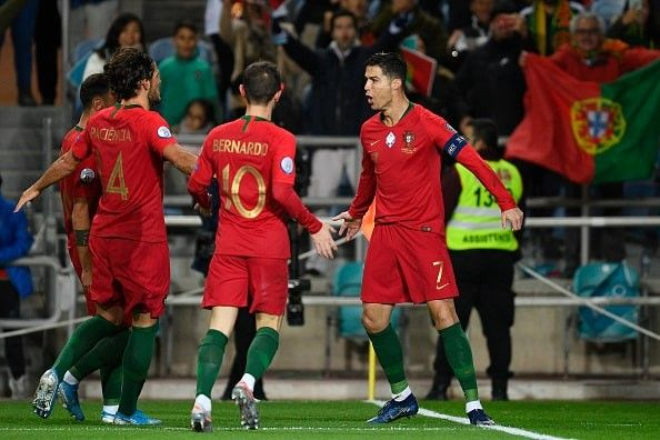 """粘りとC・ロナウドで再びの頂点へ 作り上げる""""負けにくい""""ポルトガル"""